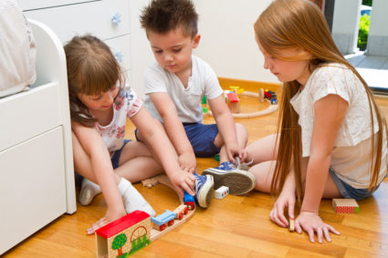 residential child care insurance